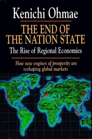 end of nation state thesis Turbo capitalism the end of the nation statewelfare state is overstated we are from soc 1101 at university of ottawa  the skeptical thesis charges, .